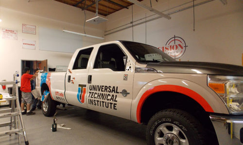 Frequently asked questions about vehicle wraps in Riverside, CA.