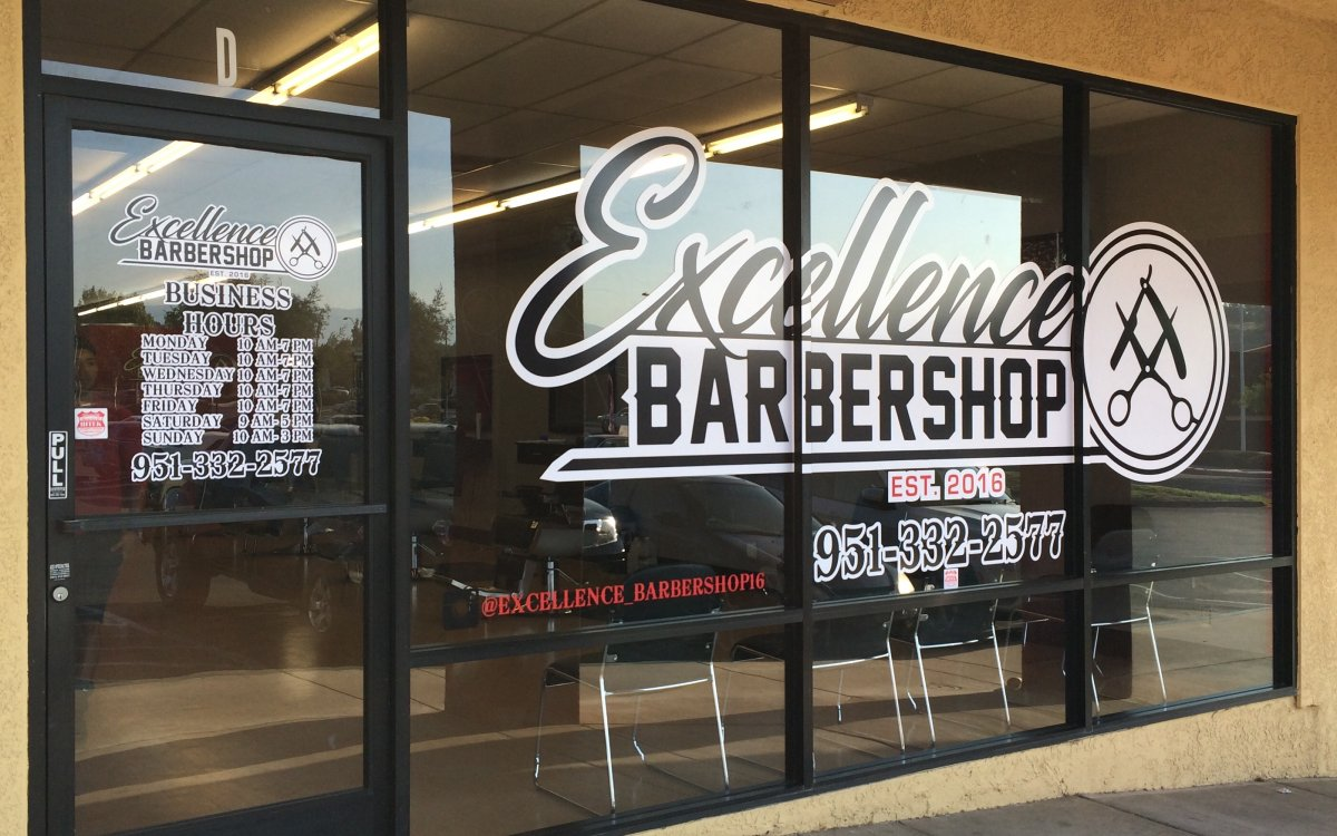 Riverside Ca Why Choose Window Graphics Explained By