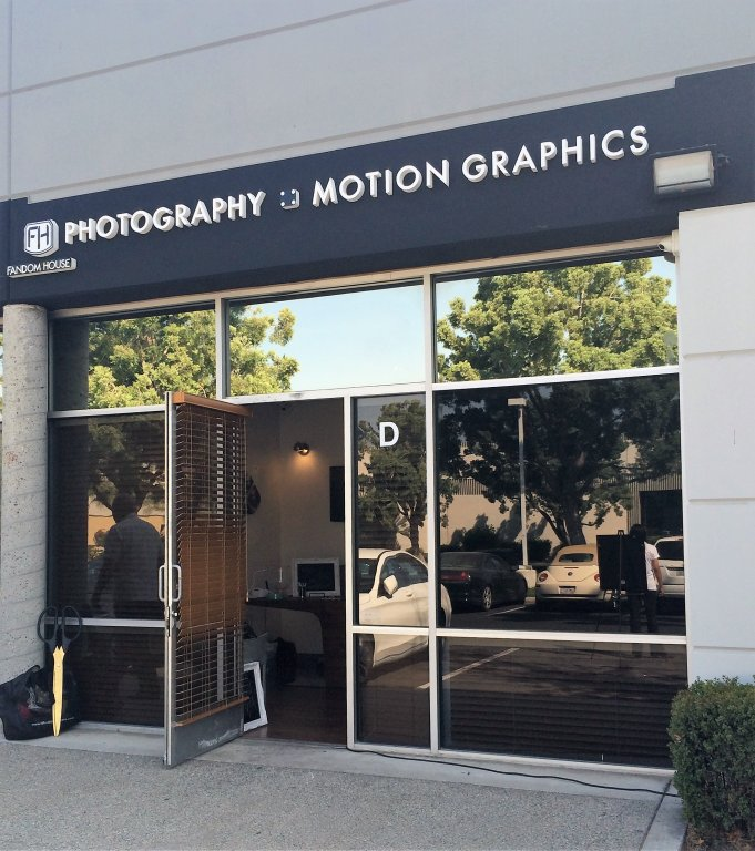 3d Lettering - Sign Company in Fontana, Rancho, Jurupa, Riverside and Eastvale.