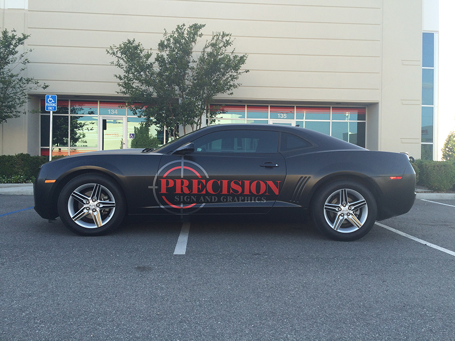 Vehicle Wrap - Wall Graphic Company in Rancho Cucamonga CA