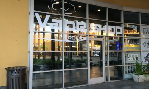 RIVERSIDE CA, – Why Choose Window Graphics, explained by Precision Sign and Graphics