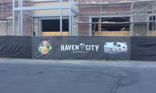 Customer Spotlight: Haven City
