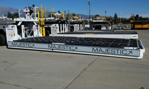Customer Spotlight: Majestic Terminal Services