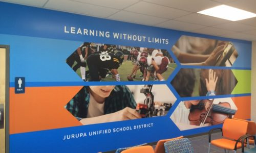 Customer Spotlight: Jurupa School