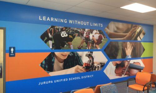 Customer Spotlight: Jurupa School