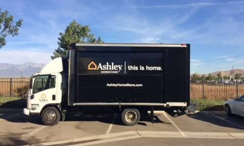 Customer Spotlight: Ashley Furniture