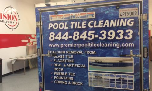 Customer Spotlight: Premier Pool Cleaning